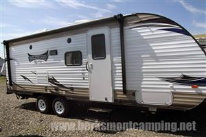 Berks Mont Camping Center, Inc