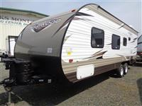 2019 WILDWOOD X-LITE 241QBXL SHOW STOPPER SPECIAL