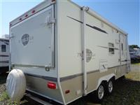 2005 TRAVEL STAR 21SSO