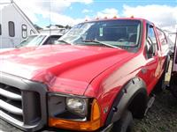 1999 FORD Ford F-250