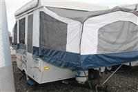 2009 PALOMINO TENT CAMPERS Pony 280