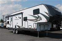 2018 WILDWOOD HERITAGE GLEN LTZ FIFTH WHEELS 28BHHL