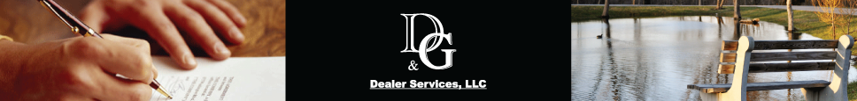 D and G Dealer Services